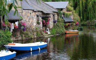Activités à faire en Bretagne pendant une visite de la région